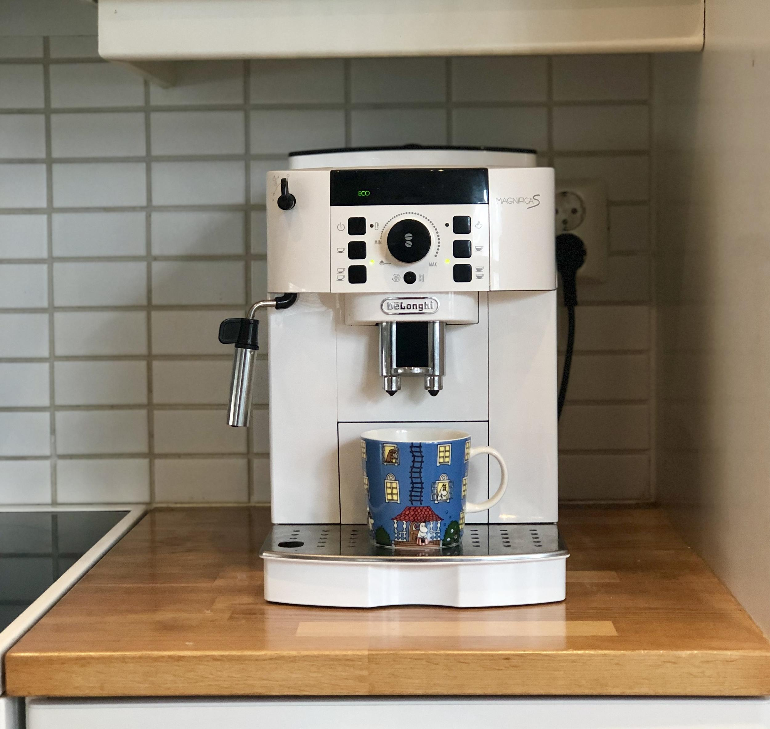 Favorite Espresso Machines for Lattes at Home