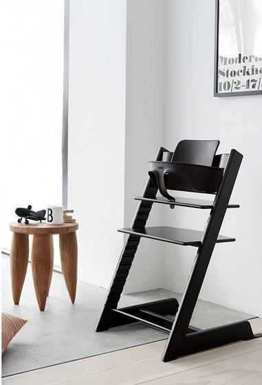 Stokke Tripp Trapp High Chair - the best high chair you can buy