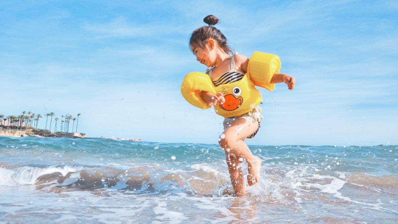 Sun Safety Tips for Kids - Skimbaco Lifestyle | online magazine