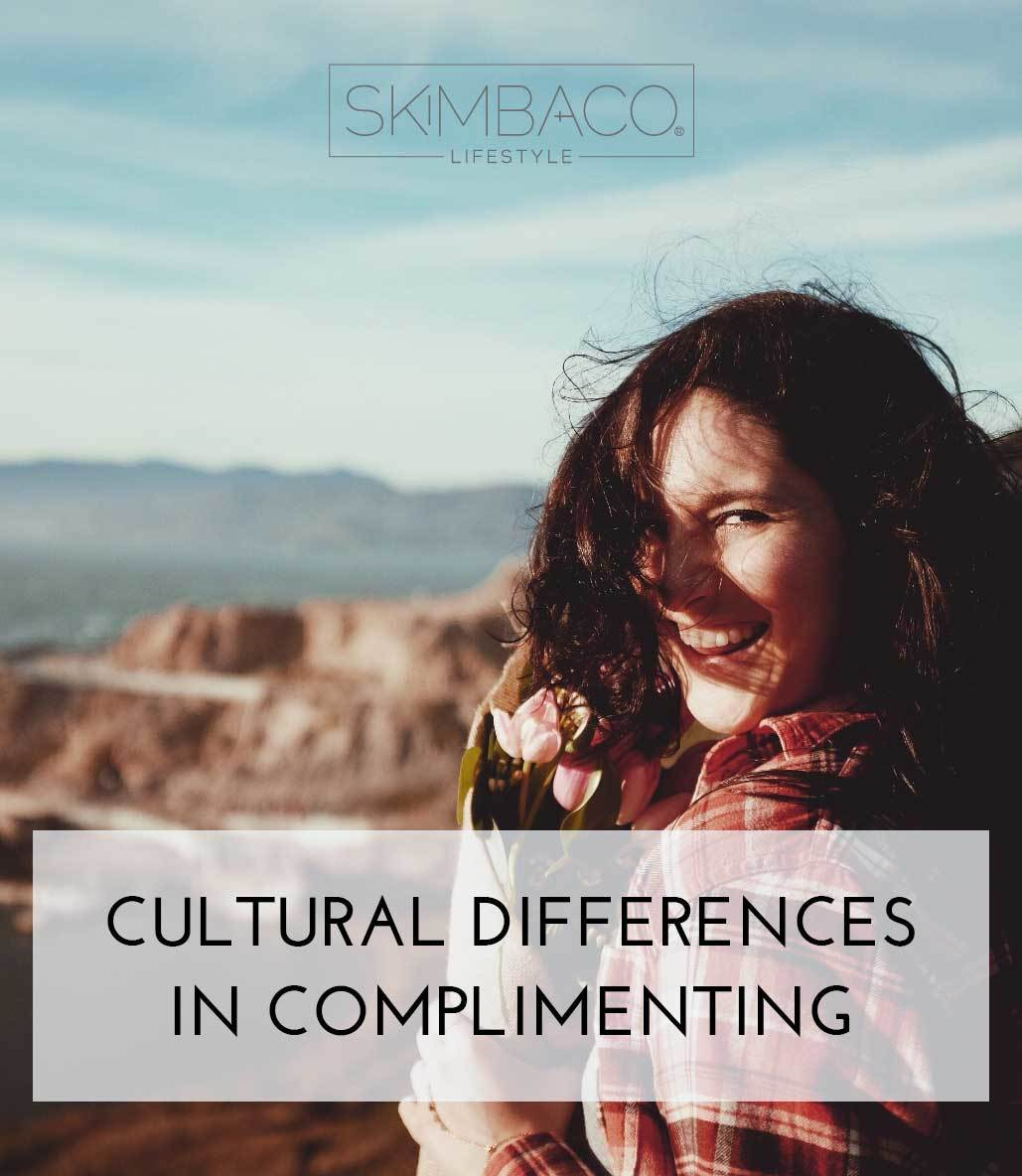 Cultural differences in complimenting