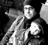 daddy blogger, skimbaco lifestyle, modern dad