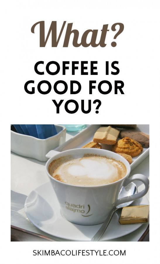 Caffeine is bad, they say. But there ARE health benefits in drinking coffee. ready why coffee in fact can be good for you.