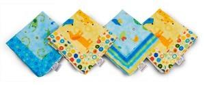cloth napkins for kids