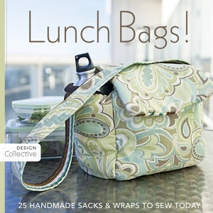 Handmade Lunch Bags & Accessories