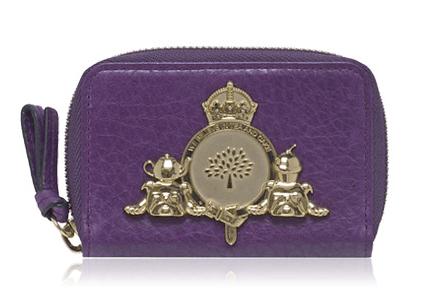mulberry daria coin purse