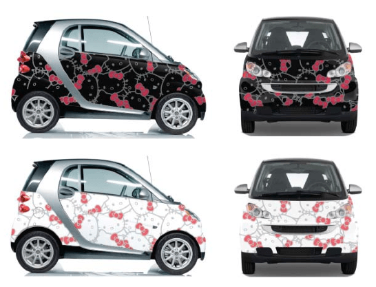 Smart Hello Kitty
