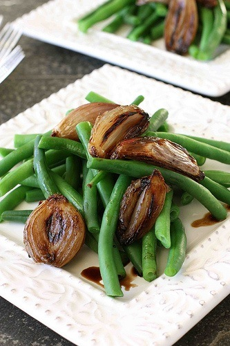 Thanksgiving side dish to ten healthy