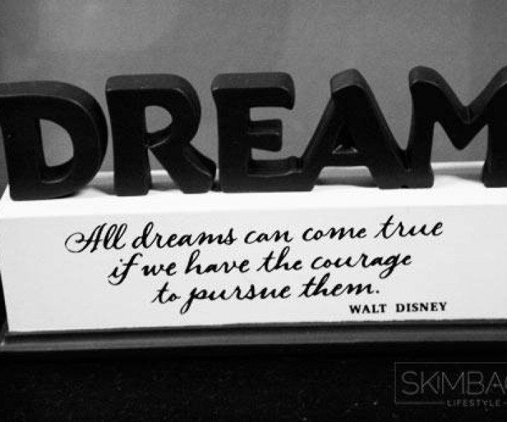 Inspirational Quote Of The Week Skimbaco Lifestyle Online Magazine