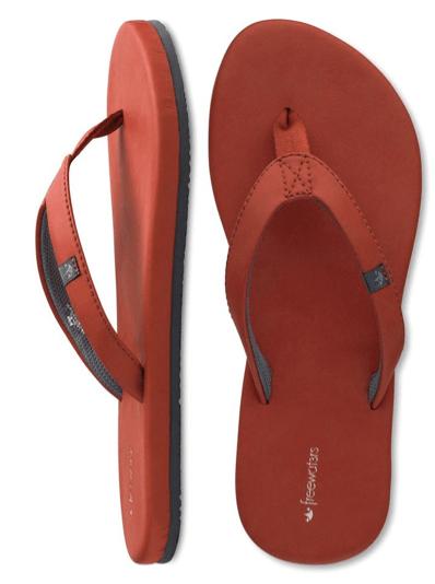 freewaters, charity, water problem, flip flops, sandals, best flip flops