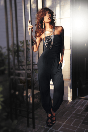 Jennifer Lopez clothing collection at KOHL's pictures Lookbook