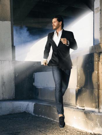 Marc Anthony sport coat