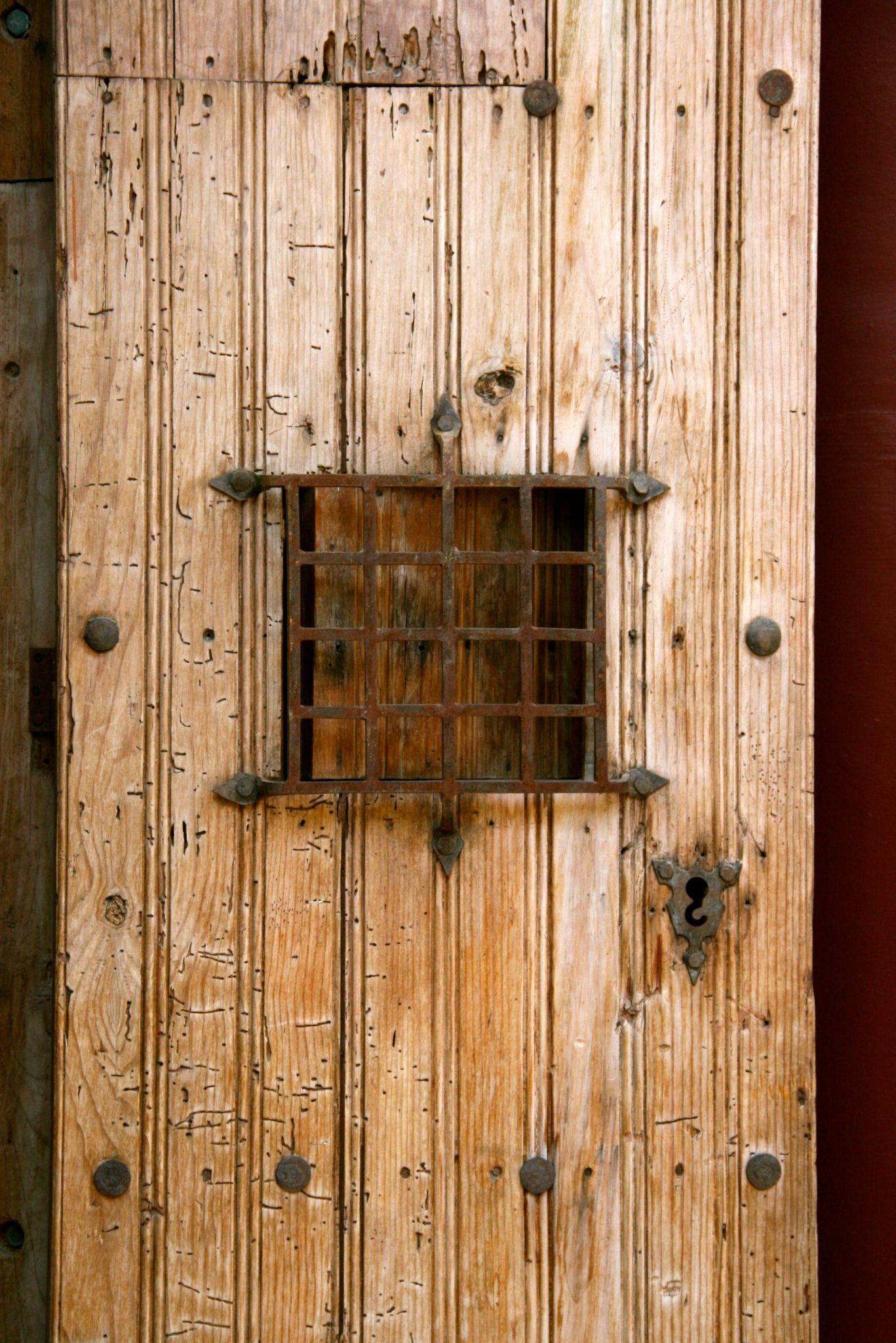 rustic door photo, doors