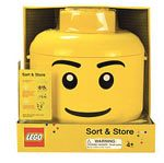 LEGO Sort & Store , gifts for boys