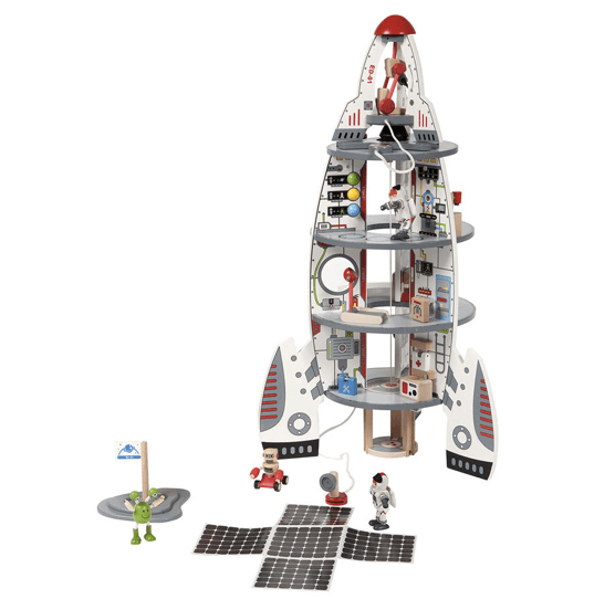 luxury gifts for kids, gifts for boys, space ship toy