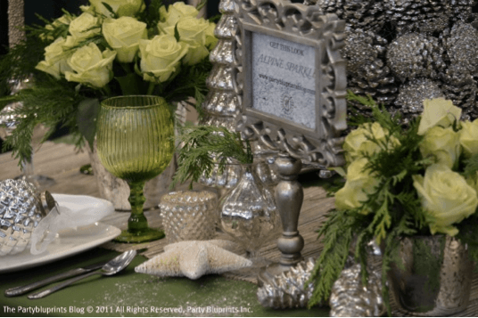 Hot Holiday Home & Party Trends