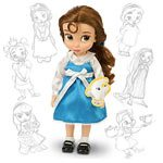 Disney Animators' Collection Belle Doll