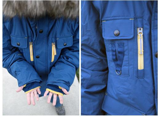 Four Children S Winter Coats In A Review Skimbaco Lifestyle