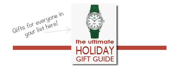 luxury Christmas gifts, gifts for men, gift ideas for men, sports gifts