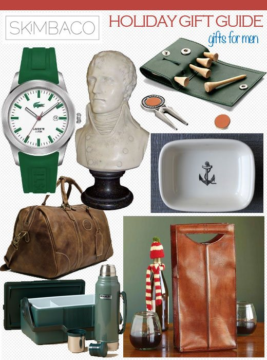 Christmas gifts for men, Holiday Gifts for men