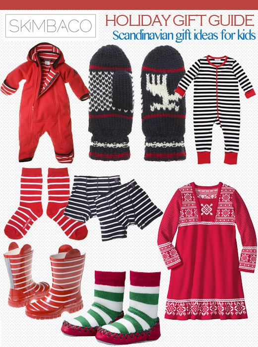 Scandinavian gifts, Swedish gifts for kids, Scandinavian gifts for kids, children's clothing from Scandinavia