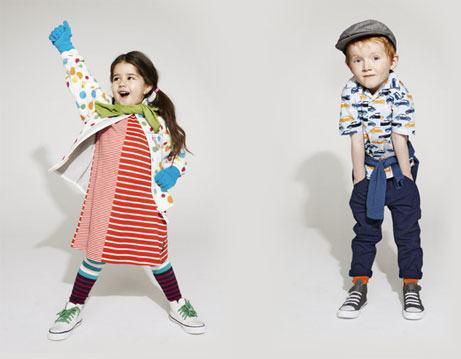 Polarn O. Pyret spring 2012 photos, Scandinavian kids clothes, Swedish children's clothing