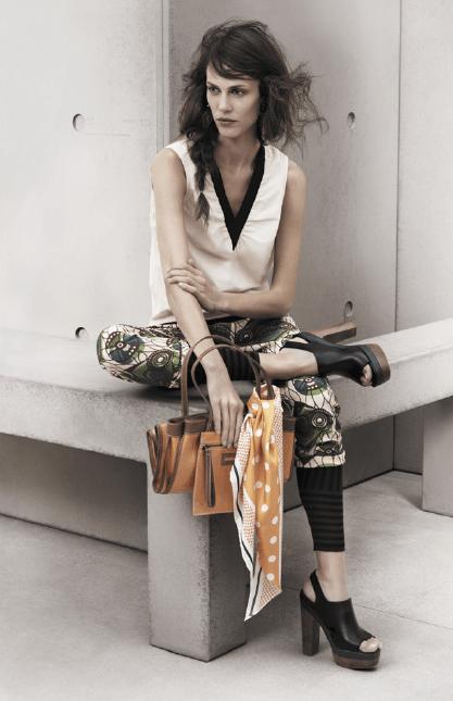 Marni at H&M photos