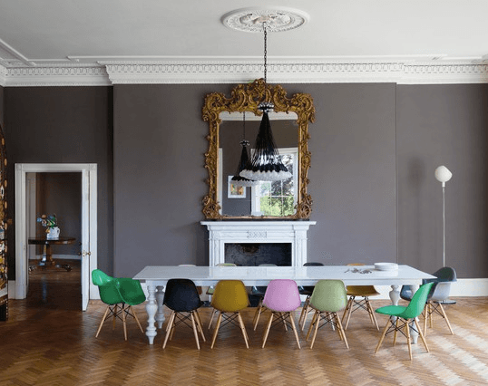 in search of the perfect modern white dining table - skimbaco Different Dining Tables