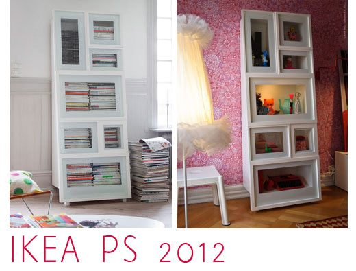 The New IKEA PS 2012 Collection - Skimbaco Lifestyle