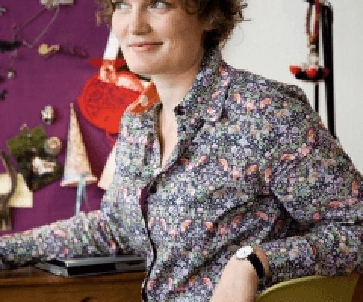 Rie Elise Larsen, Danish Designer