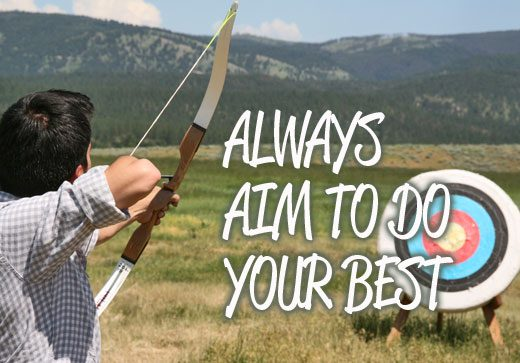 Live a Little: Do and Be Your Best - Skimbaco Lifestyle | online magazine