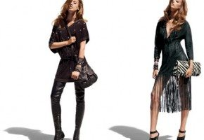 dbe8c711df59 H M Jimmy Choo Collection s Official Look Book Sneak Peek - Skimbaco  Lifestyle