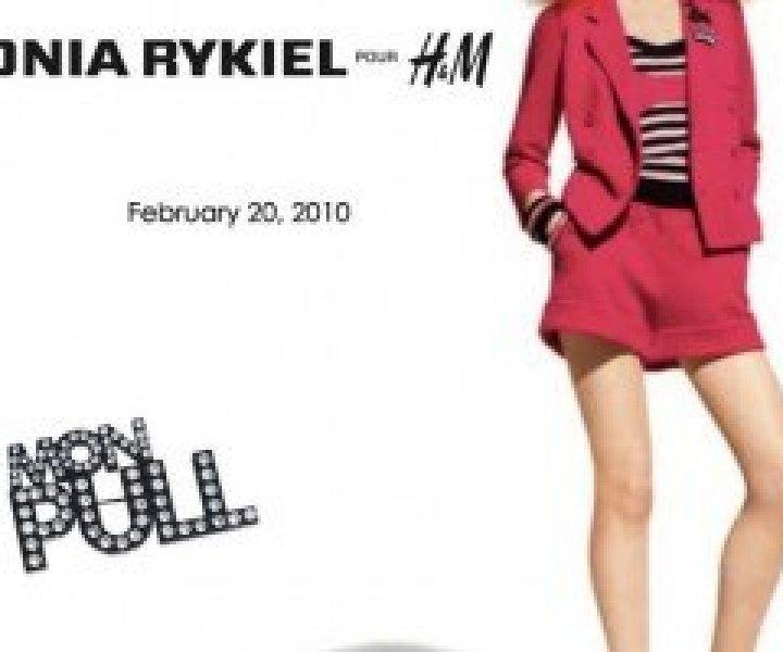 c5b7864f10 Sonia Rykiel for H M - Skimbaco Lifestyle