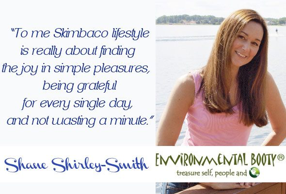 Shane Shirley-Smith interview at SkimbacoLifestyle.com, Environmental Booty