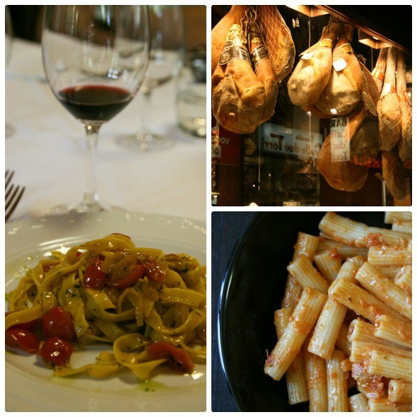 Bologna the fat one as seen on https://www.skimbacolifestyle.com/2012/07/visit-bologna.html