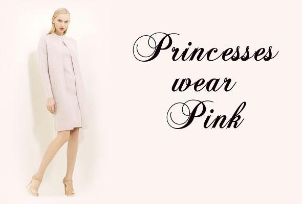 pink fashion trend
