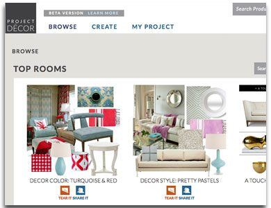 dwellinggawker - Home Decoration Sites