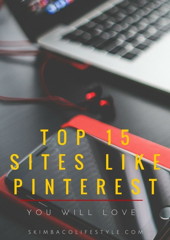 15 sites like Pinterest where you can share and find