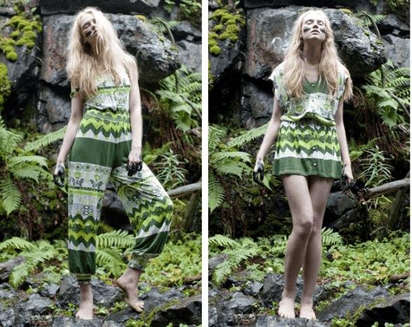 Ivanka Helsinki, Indian Summers, Helsinki muotiblogi, muotiblogaaja Helsingissä