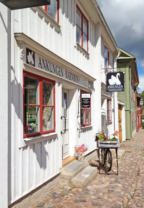 Experience Old Sweden in Gamla Linkoping - Skimbaco Lifestyle | online magazine