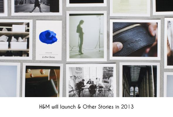 H&M & Other Stories launch, & Other Stories photos