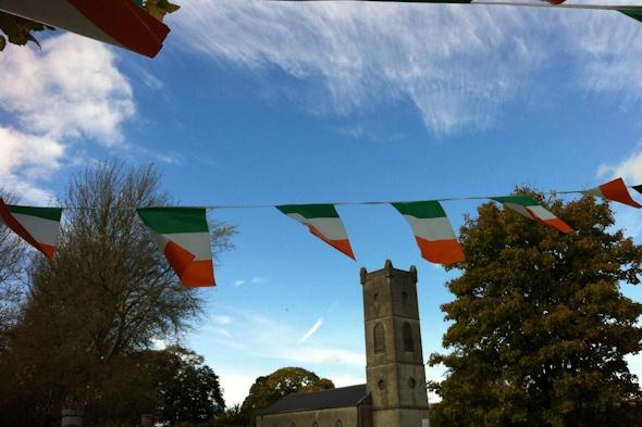 Castle Durrow in Ireland I @SatuVW