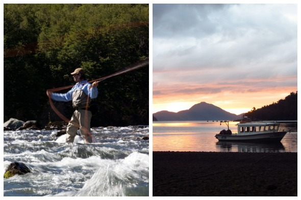 Fly Fishing Adventure with Orvis International Travel