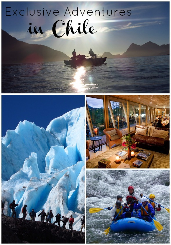 Exclusive Adventures in Chile with Patagonia Sur Reserves
