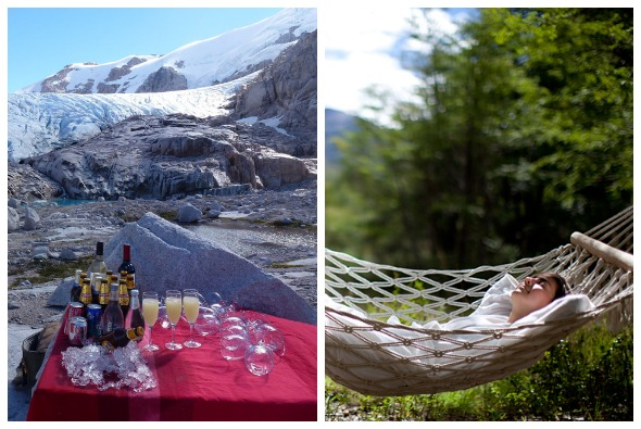 Patagonian Paradise: Insider's Chile with Abercrombie & Kent's Marco Polo Club