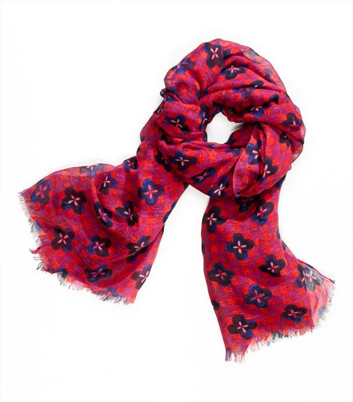 Sintra Scarf from Tory Burch