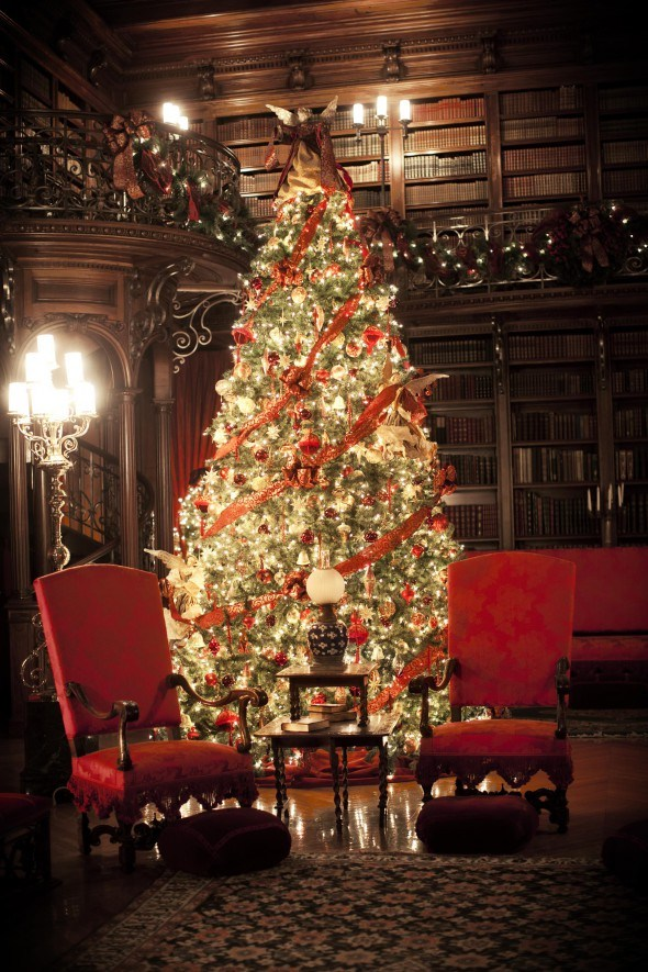 Travel Insight An Inside Look At Christmas On The