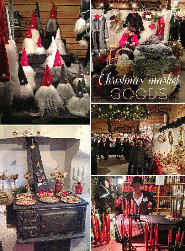 handmade holidays, artisan products, handcrafted in Sweden