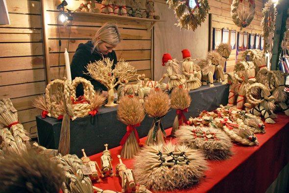 Ekenäs slott, julmarknad, Ekenäs castle Christmas Market, Scandinavian Christmas