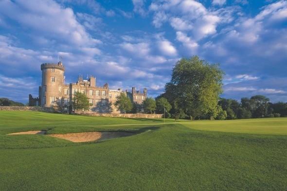 Dromoland-Castle-Hotel-Ireland