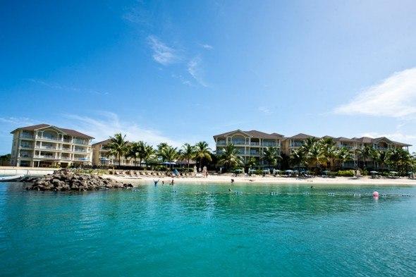 The Landings Resort, St. Lucia
